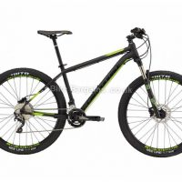 Cannondale Trail 2 27.5″ Alloy Hardtail Mountain Bike 2017