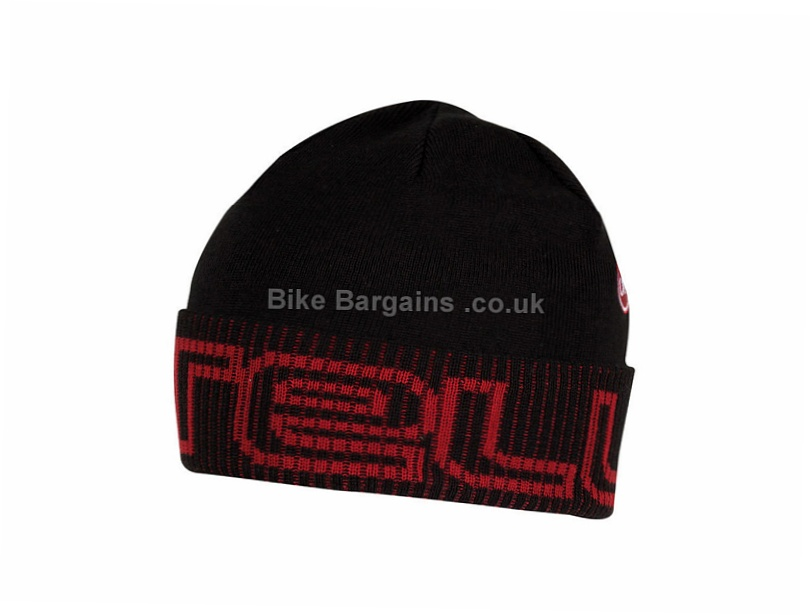 Castelli Isteria Beanie was sold for £10! (One Size b60f65a25fa