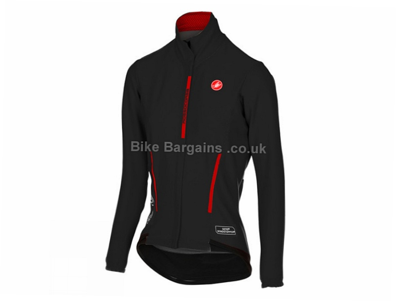 Castelli Perfetto Ladies Jacket was sold for £85! (XS 94bef084b