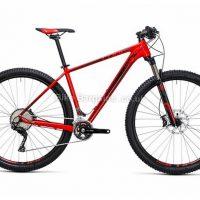 Cube Ltd Race 27.5″ Alloy Hardtail Mountain Bike 2017