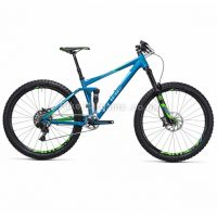 Cube Stereo 140 HPA SL 27.5″ Alloy Full Suspension Mountain Bike 2017