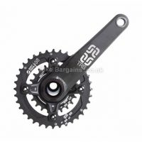E Thirteen TRS AM Double 10 speed Alloy MTB Chainset