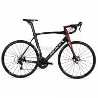 Eddy Merckx EM525 105 Carbon Disc Endurance Road Bike 2017