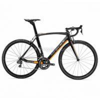 Eddy Merckx EM525 Ultegra Di2 Endurance Carbon Road Bike 2017