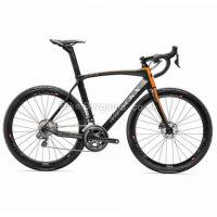 Eddy Merckx EM525 Ultegra Di2 Performance Disc Carbon Road Bike 2017