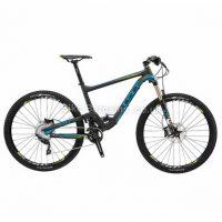 GT Helion Pro 27.5″ Carbon Full Suspension Mountain Bike 2017