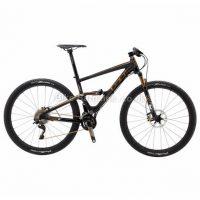 GT Zaskar 100 9R Team 29″ Carbon Full Suspension Mountain Bike 2017