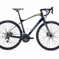 Giant AnyRoad CoMax 105 Disc Carbon Road Bike 2017
