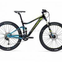 Giant Liv Embolden 2 Ladies 27.5″ Alloy Full Suspension Mountain Bike 2017