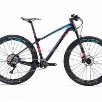 Giant Liv Obsess Advanced 1 27.5″ Carbon Hardtail Mountain Bike 2017