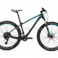 Giant Liv Obsess Advanced 2 Ladies 27.5″ Carbon Hardtail Mountain Bike 2017