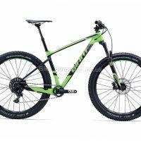 Giant XTC Advanced Plus 2 27.5″ Carbon Hardtail Mountain Bike 2017