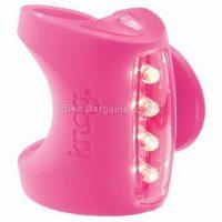 Knog Skink 4 LED Rear Light