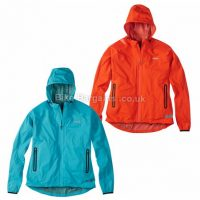 Madison Flux Super Light Ladies Waterproof Softshell Jacket 2016