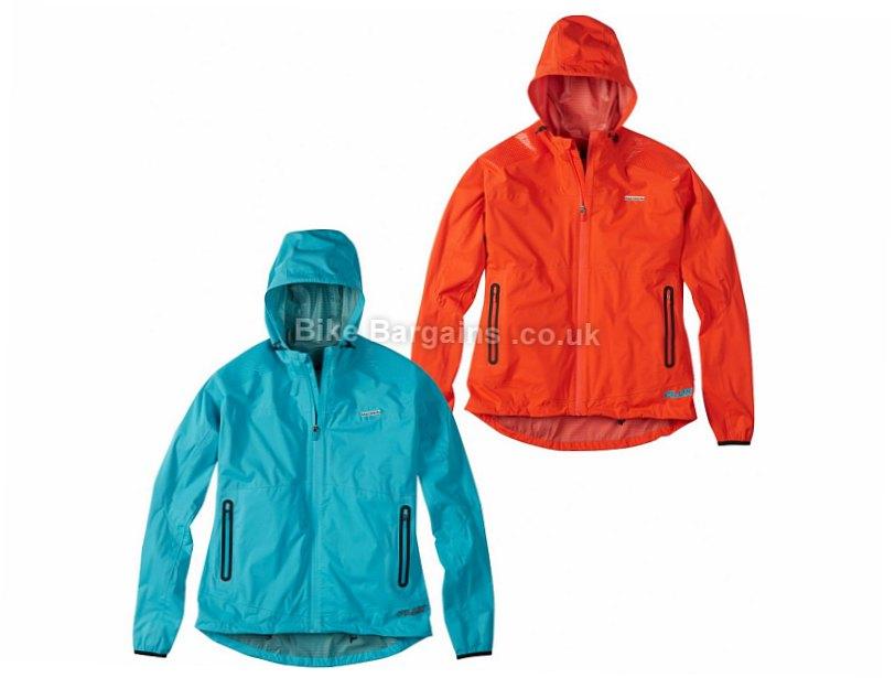 Madison Flux super light Women/'s Softshell Jacket