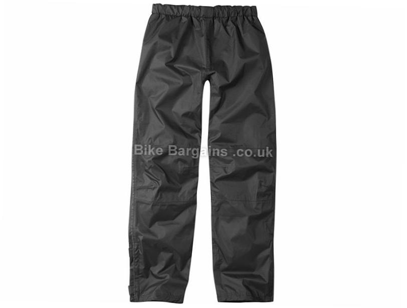 Madison Protec Waterproof Trousers 2018 S,M,L,XL,XXL, Black