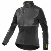 Mavic Ksyrium Elite Insulated Ladies Jacket 2016