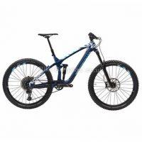 NS Bikes Snabb E1 27.5″ Carbon Full Suspension Mountain Bike 2017