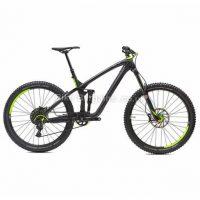 NS Bikes Snabb E2 27.5″ Carbon Full Suspension Mountain Bike 2017
