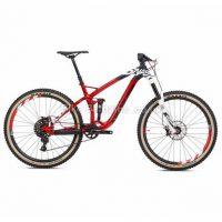 NS Bikes Snabb T1 27.5″ Alloy Full Suspension Mountain Bike 2017
