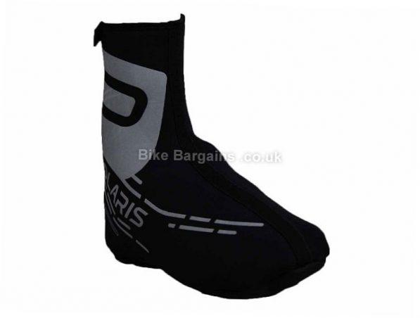Polaris Thermatek Winter Overshoes S,M,L,XL, Black