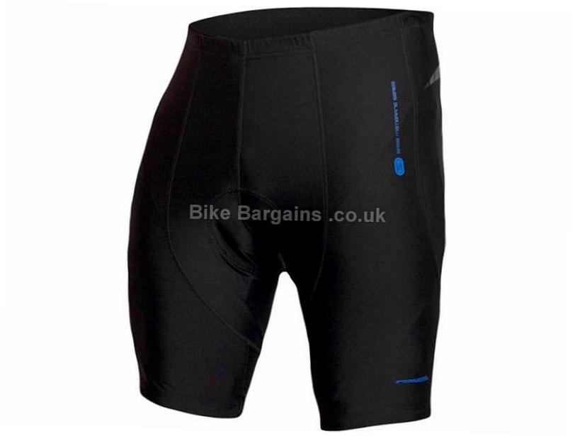 Royal Membrane Base Layer Shorts XL, Black