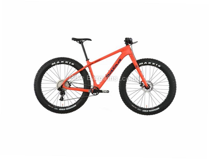 carbon fat bike uk