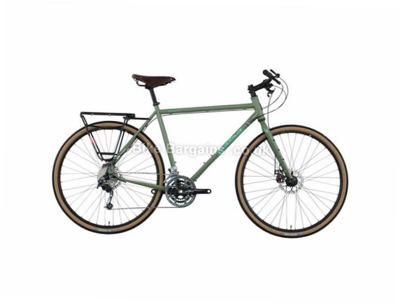 Touring Bike Wheelset H