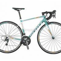 Scott Contessa Solace 35 Ladies Tiagra Carbon Road Bike 2017