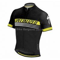 Specialized SL Expert Short Sleeve Jersey 2017
