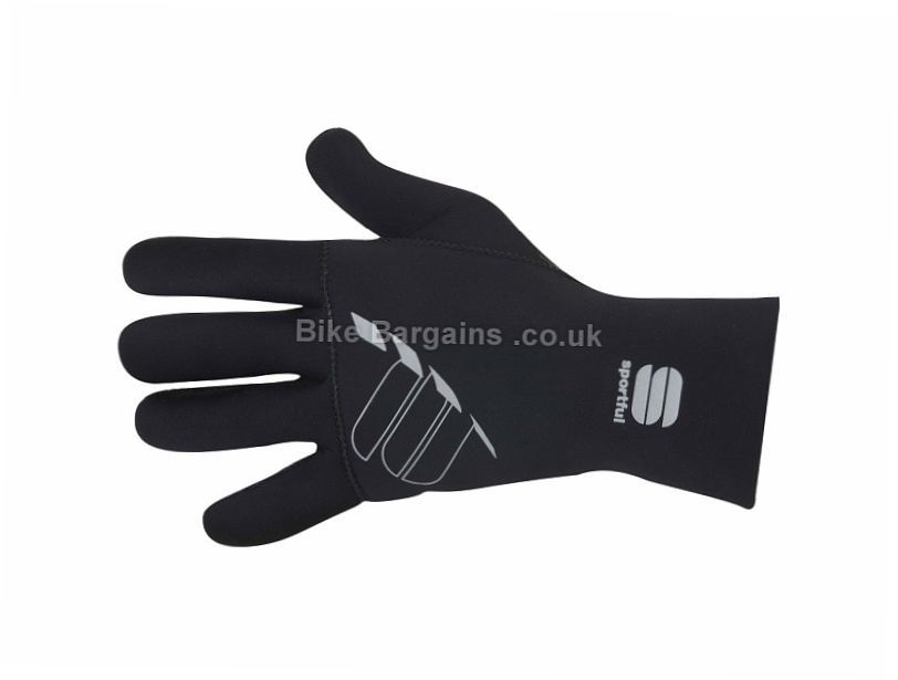 Shimano Rain Full Finger Cycling Cycle Wet Weather Riding Gloves
