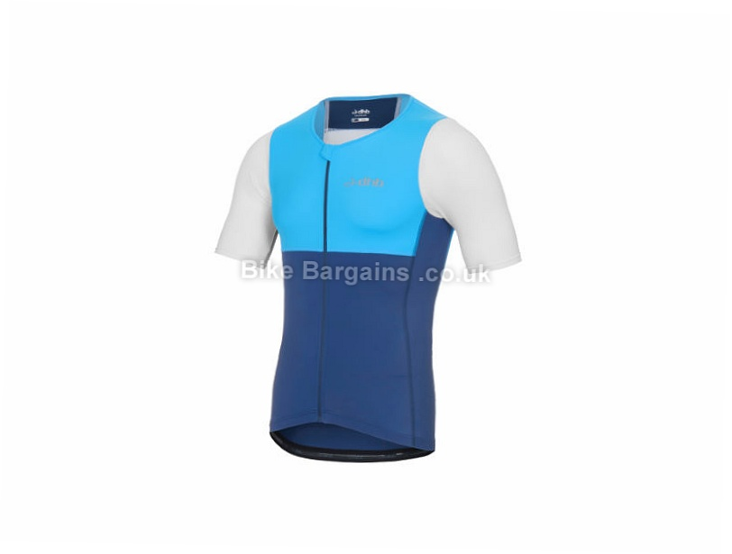 dhb Classic Short Sleeve Triathlon Jersey £32! was £42 - S 3c443e466