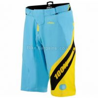 100% Airmatic Honor Baggy MTB Shorts