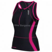 2XU Ladies Perform Triathlon Singlet