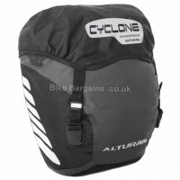 Altura Cyclone 20 Litre Waterproof Pannier Bag