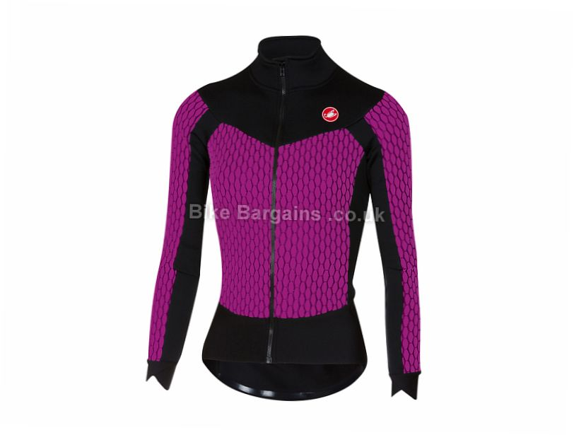 Castelli Ladies Sfida Softshell Long Sleeve Jersey was sold for £55 ... 6c0c1f4a9