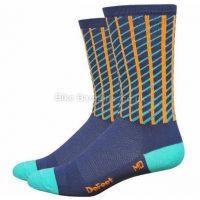 De Marchi Stripe Socks
