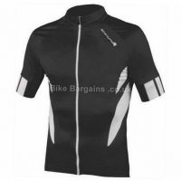 Endura FS260 Pro Jetstream Short Sleeve Jersey 2017