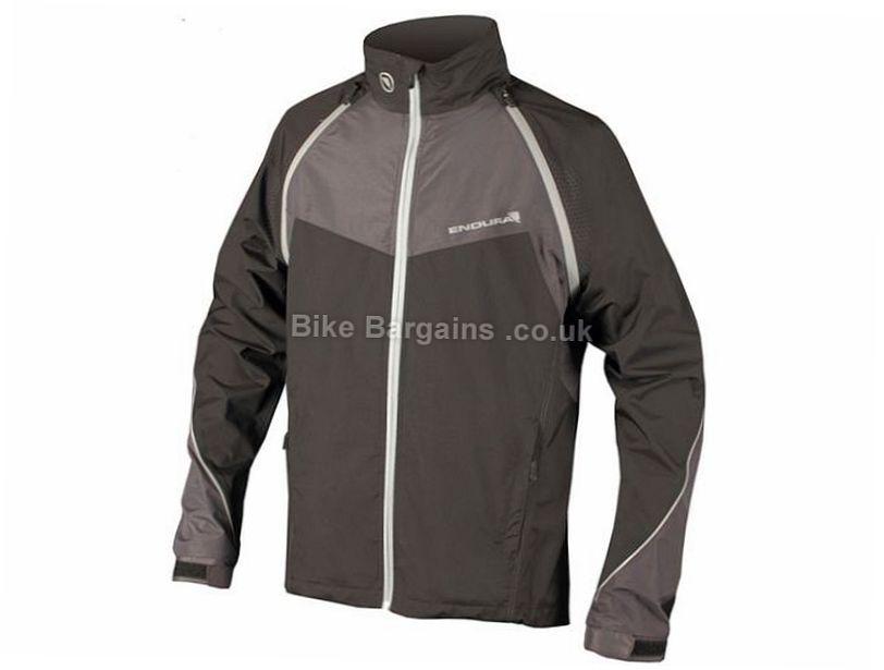 Endura Hummvee Convertible Jacket 2017 M, Green, Men's, Long / Short Sleeve