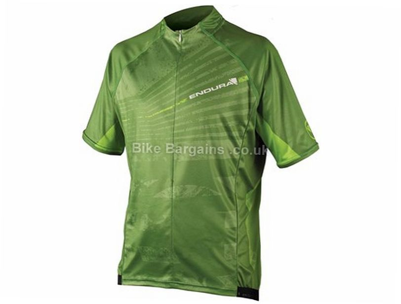 Endura Hummvee Ray Short Sleeve Jersey 2016 was sold for £16! (S ... 2db7ce665