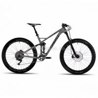 Ghost H AMR 8 LC 27.5″ Carbon Full Suspension Mountain Bike 2017
