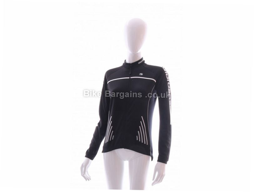 9df594640 Giordana Donna Silverline Ladies Long Sleeve Jersey £20! was £77 ...