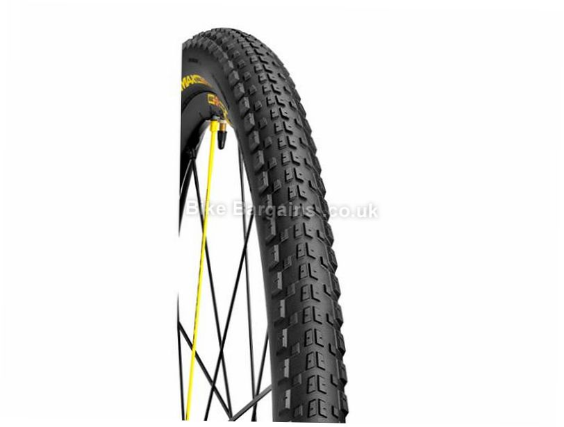 "Mavic Crossmax Pulse LTD Folding MTB Tyre 27.5"", 2.1"", Folding, Black"