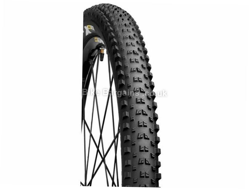 "Mavic Crossmax Quest 16 MTB Tyre Folding, 27.5"", 2.4"", Black"
