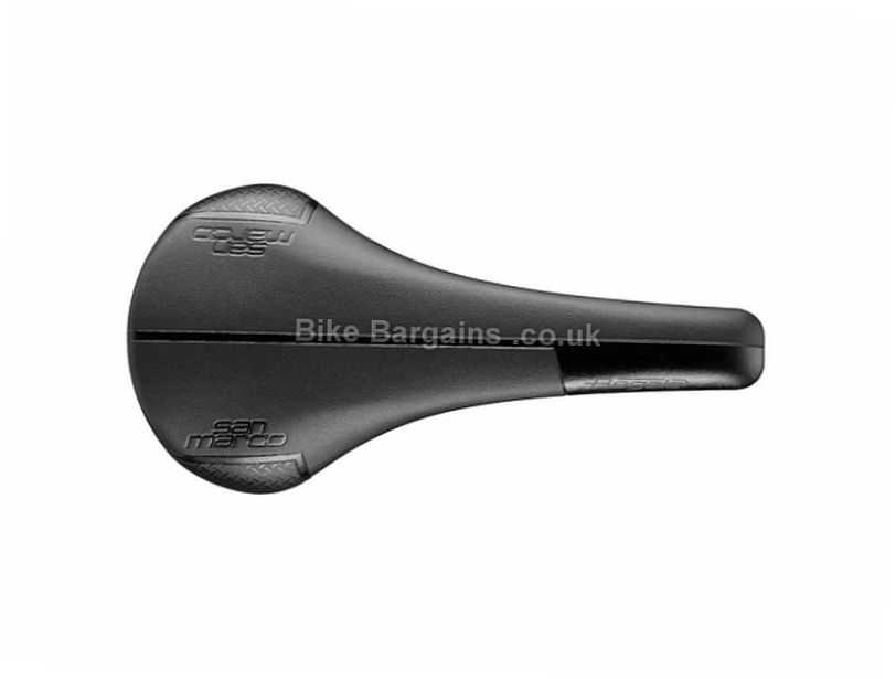 Selle San Marco Regale Dynamic Road Saddle 2017 Narrow, Wide, Black, 278mm, 138mm, 148mm, 233g