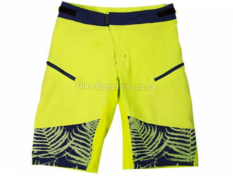 Sombrio Pursuit Shorts 2016 S,XL, Yellow