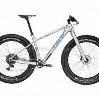 Trek Farley 9.8 Fattie Rigid 27.5″ Carbon Hardtail Fat Mountain Bike 2017