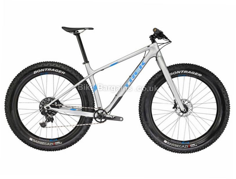 trek farley 9 8 fattie rigid 27 5 carbon hardtail fat mtb. Black Bedroom Furniture Sets. Home Design Ideas
