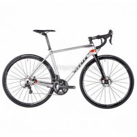 Vitus Vitesse Evo Disc Carbon Ultegra 6800 Road Bike 2017