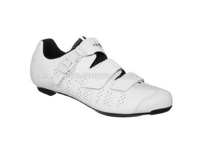2302a7d475228 dhb Aeron Carbon Ratchet Road Shoe was sold for £90! (39